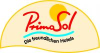 PrimaSol Sunlight Sunrise Logo